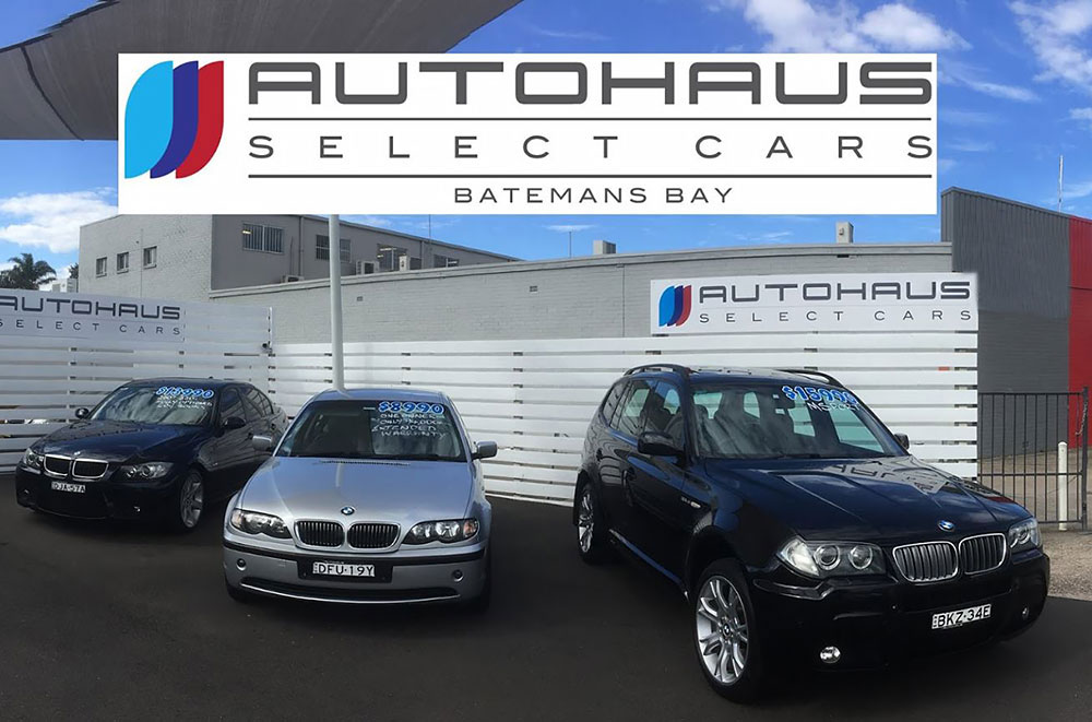 Autohaus Select Cars